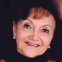 Maria Luisa Robertson