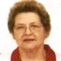 Mrs. Macie Meredith Pridgeon