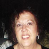 Linda Gaston