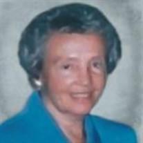 Eleanor P. Corey