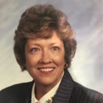 Margaret Benton