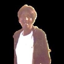 Ms. Shirley Ann Willis