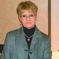 Lenda Sue Blagg
