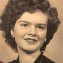 Doris Jean Larson