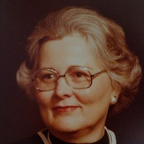 Hazel June Gruver