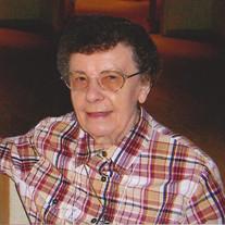 Sr. John  Therese Kusba