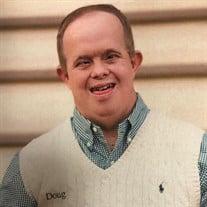"""Douglas Ramon Walters  Jr. """"Doug"""""""