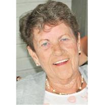 Betty Fitzhenry