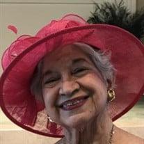Violet Ponzio Zuniga