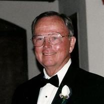 Douglas Buxton Heyen
