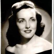 Nancy Jane Warren