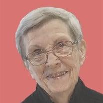 Dorothy Ann Eggerss