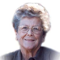 Geraldine Anderson Darley