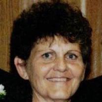 Lynette A Johnson