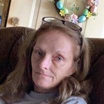 Mrs. Evaughn Lucille McIntyre