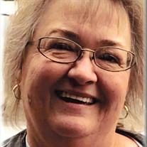 Mrs. Robin M. Edwards