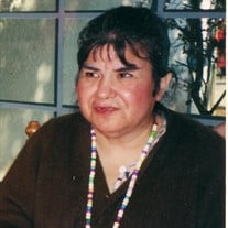 Maria Del Rosario Munoz