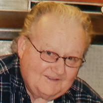 Walter Joseph Hartman