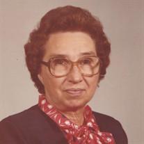 Florence Marie Reinhardt