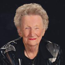 Alvina Clara Koslan