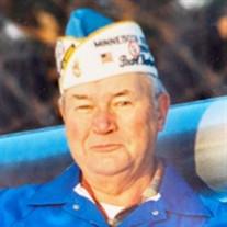 Walter Theodore Larson