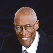 Mr. Leon Robert Dickson Jr.