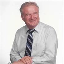 Robert  George Prior Jr.