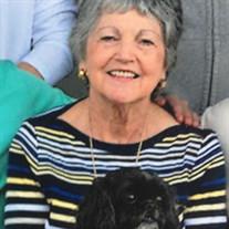 Wanda Joyce Scalf