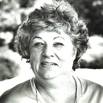 Barbara Marie (Arsenault) Currier