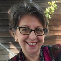 Judith Ann McClimans
