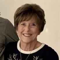 Brenda Earnhardt Anderson