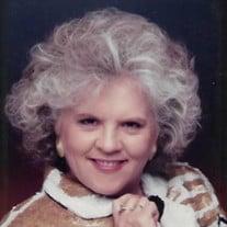 Judy Kay Hall