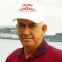 Joseph A. Suhlman
