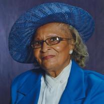 Annie L. Martin