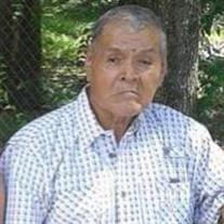 Mr. Salvador Martinez