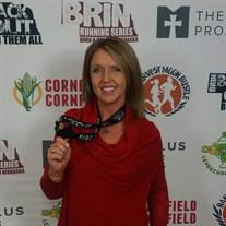 Cheryl Ann Curry