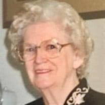 Elsie McKeithen