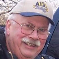 """Merrill """"Dave"""" D. Burnette"""