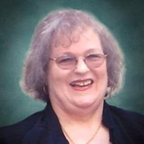 Barbara Jean Brummett Teaster