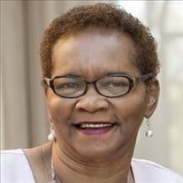 Ms. Margaret Calcote Staten