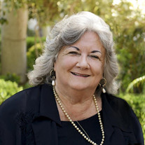 Mary Darlene Brinkerhoff
