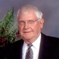 Dr. Ronald Dee Johnson