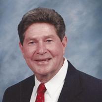 Herbert Ray Wooten
