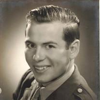 Robert Edward May