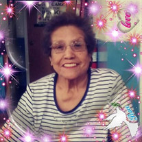 Linda C. Garcia