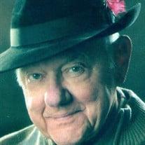 "Frederick ""Fred"" E. Blickle"