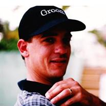 Geoffrey David Kesler