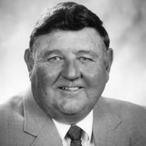 Dr. Bobby Dale VanStavern