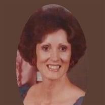Vernetta Parsons Alford-Fuller