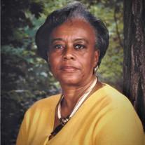 Juanita Ruth Curl